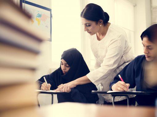 Bradford Increase Education Participation